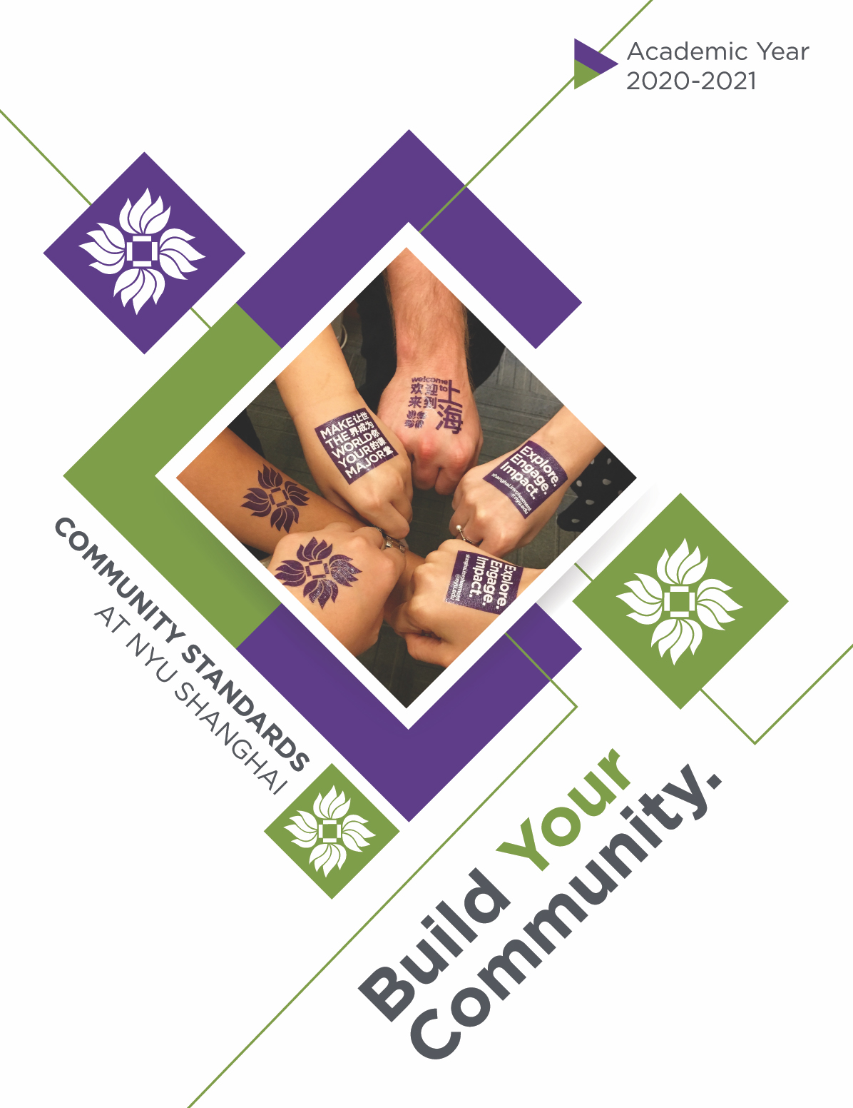 community standards guide cover