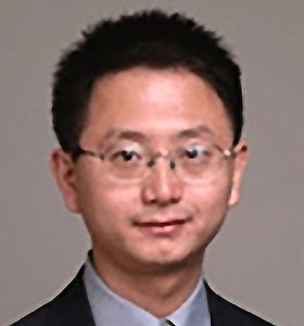 Professor of Operations Management, NYU Shanghai; Global Network Professor, NYU