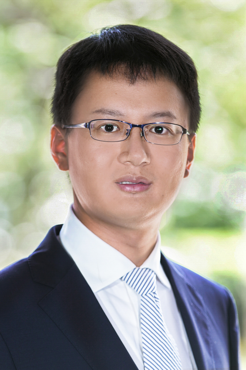 Shuyang Ling