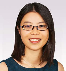 Assistant Professor of Finance, NYU Shanghai; Global Network Assistant Professor, NYU