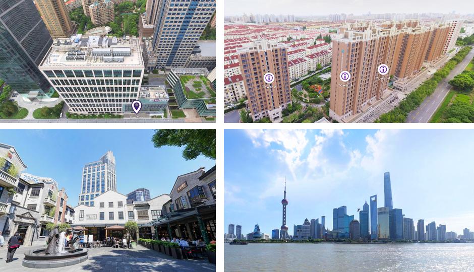 Nyu Shanghai Virtual Tour