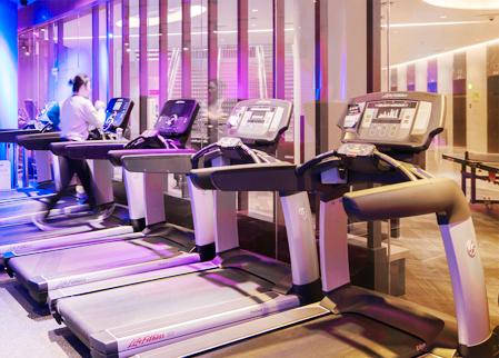 健身与休闲体育