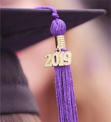 2019届毕业生就业质量报告