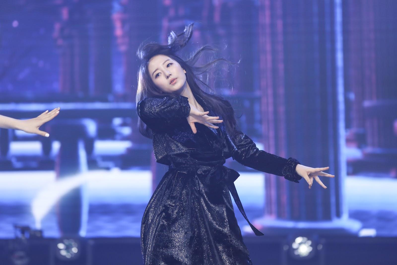 miss korea seobyn ryu 2