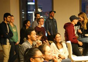 NYU Shanghai Students diversity