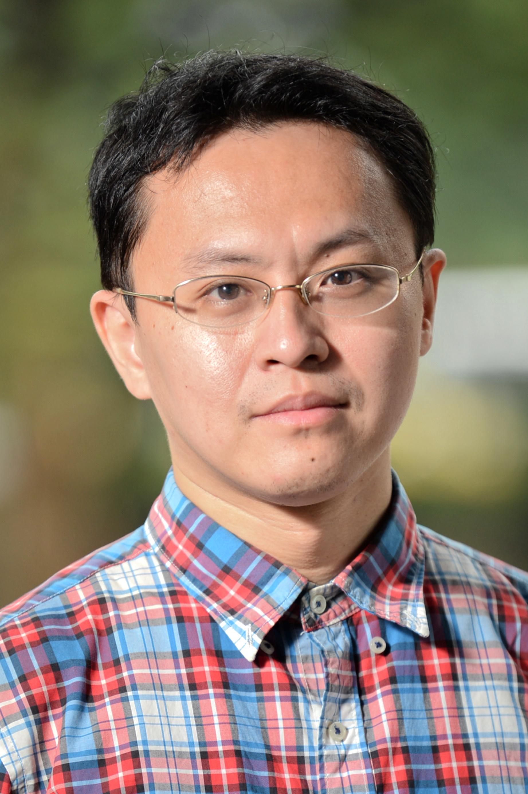 Hanghui Chen