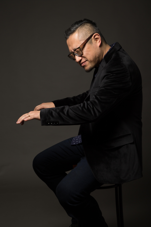 Huang Jianyi
