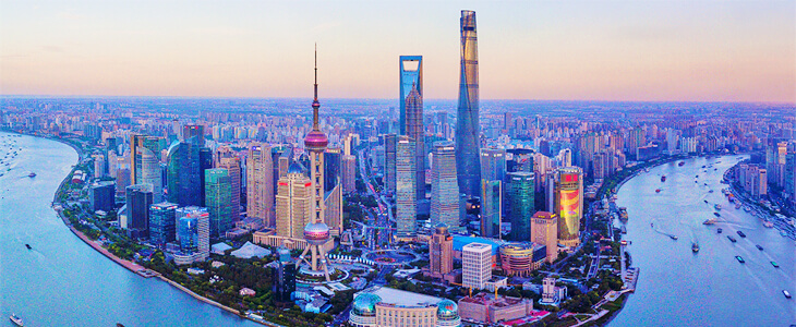 Register for Courses in Shanghai