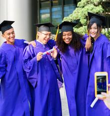 Graduate Destinations