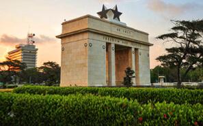 加纳,阿克拉