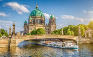 德国,柏林