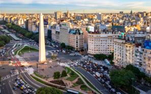 阿根廷,布宜诺斯艾利斯