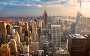 美国,纽约