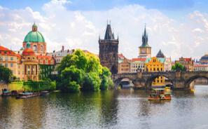 捷克,布拉格