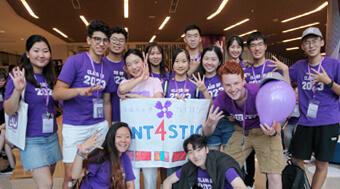 中国学生助学金政策