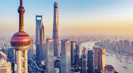 NYU Study Away Programs in Shanghai