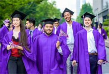 Graduate School Advising