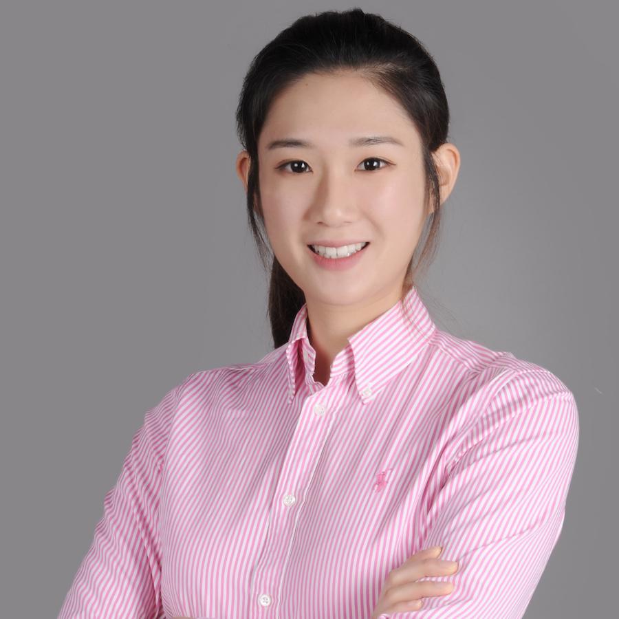 Amy Fu