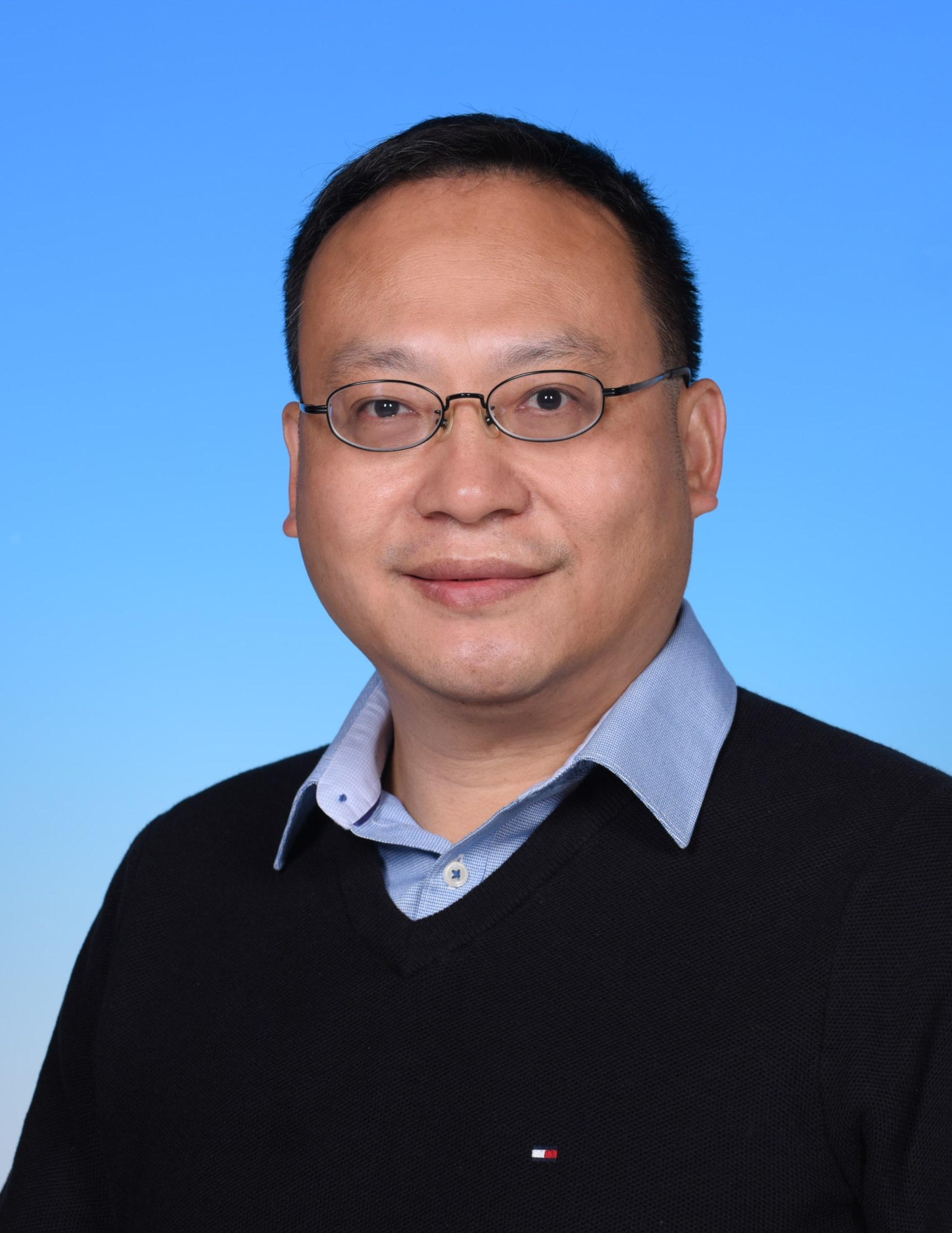 Xiaogang Wu