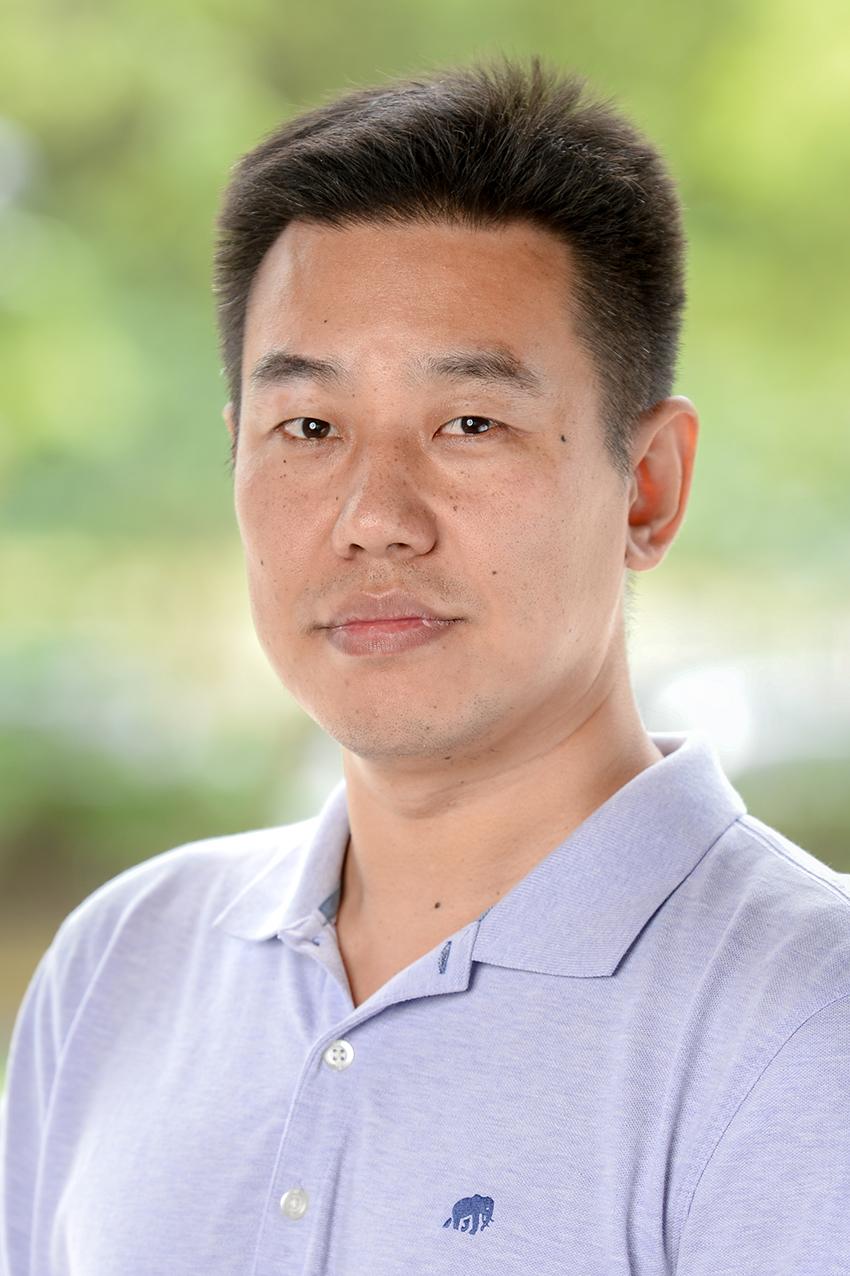 Xing Tian