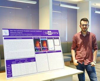 The NYU Shanghai Undergraduate Research Symposium