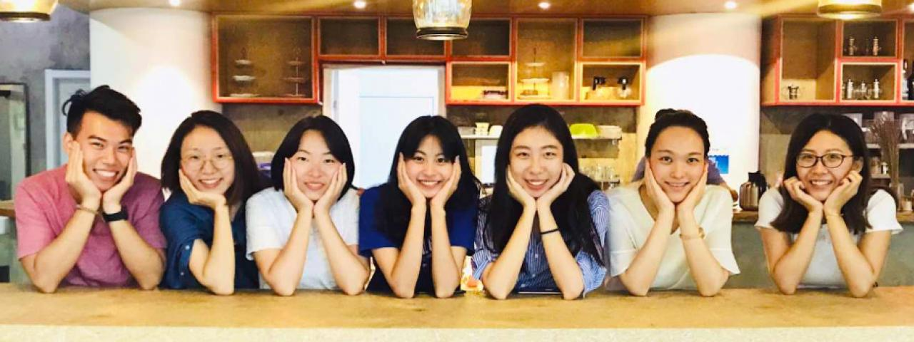 Summer Internship Stories: Exploring Social Enterprise in China