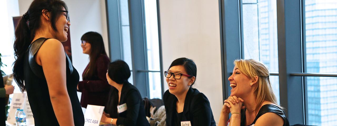 CareerNet for Employers | NYU Shanghai
