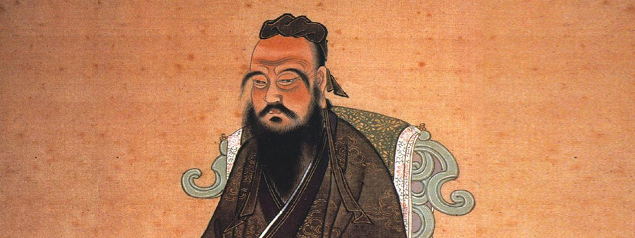 comments on confucius makes a comeback Confucius makes a comeback may 9, 2011 , malcolm a kline, leave a comment one of the lesser known policies of the era of mao tse tung was the relegation of confucianism to the memory hole in communist china.