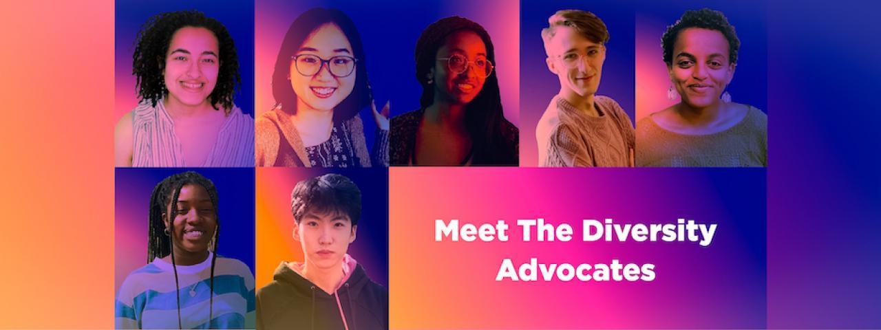 meet the advocates