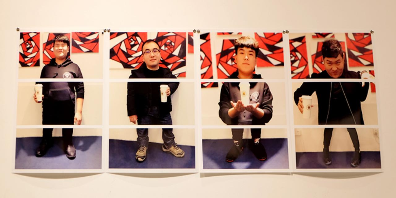 "On Tuesday, December 6, the NYU Shanghai Art Gallery showed the work of students from Introduction to Photography at the ""Image-ination"" exhibit."