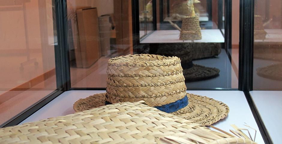 Pudong Intangible Cultural Heritage Exhibition in Campus on August 22-25, 2015. (Photo by NYU Shanghai)