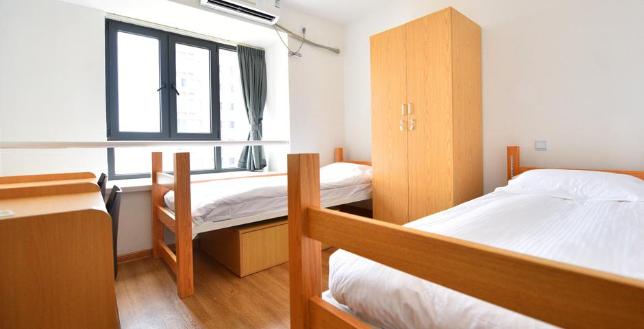 Apartment, large double occupancy