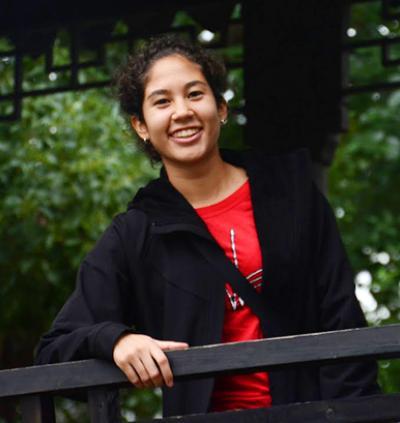 senior profile