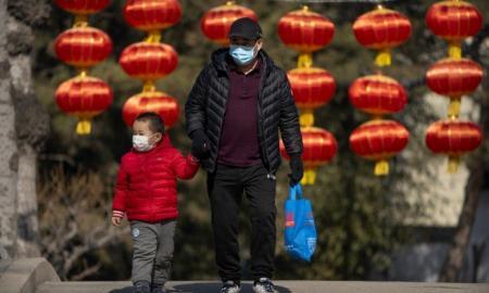 chinese dads